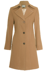 Click to see:Camel Coat 3/4 Style: 44498