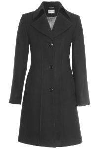Click to see:Black Coat 3/4 Style: 44498