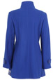 Mouseover to see larger image of: Royal Blue Coat Style: 44397
