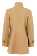 Mouseover to see larger image of: Camel Coat Style: 44397