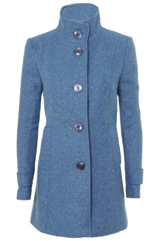 Click for larger image of: Blue Coat Style: 44397
