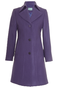Click to see:Purple Coat 3/4 Style: 44498