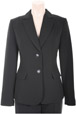 Mouseover to see larger image of: Black Skirt Suit Style: 44363 / 44330