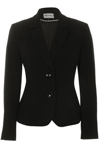 Click to see:Black Jacket Style: 44466
