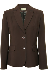Click to see:Brown Jacket Style: 44468