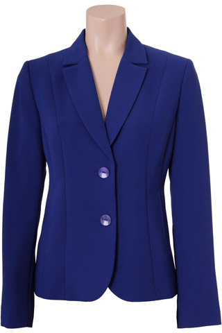 Click for larger image of: Dark Blue Jacket Style: 44470