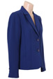 Mouseover to see larger image of: Dark Blue Jacket Style: 44470