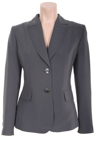 Click for larger image of: Dark Grey Jacket Style: 44363