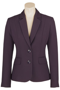Click to see:Dark Purple Jacket Style: 44455