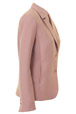 Mouseover to see larger image of: Dusty Pink Jacket Style: 44470