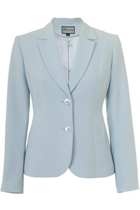 Click to see:Light Blue Jacket Style: 44470