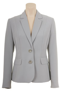 Click to see:Silver Grey Jacket Style: 44455