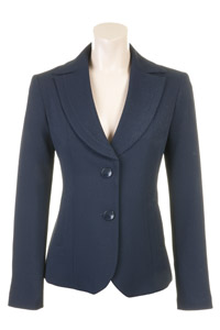 Click to see:Navy Sparkle Jacket Style: 44427