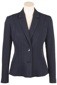 Click to see:Navy Dress Jacket Style: 44457