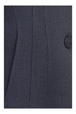 Mouseover to see larger image of: Navy Dress Jacket Style: 44457