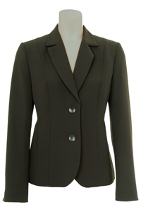 Click to see:Olive Green Jacket Style: 44470