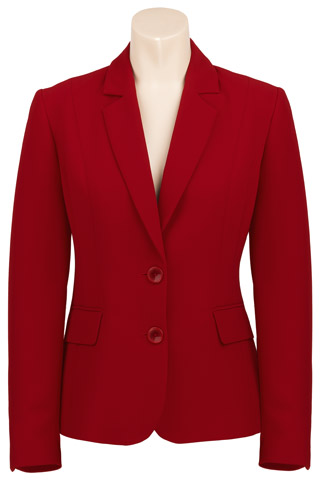 Click for larger image of: Red Jacket Style: 44455