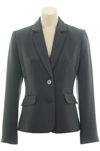 Click to see:Stripe Grey Jacket Style: 44385