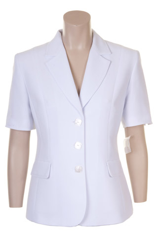 Find great deals on eBay for short sleeve white jacket. Shop with confidence.