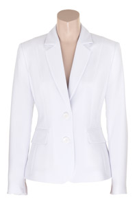 Click to see:White Jacket Style: 44455
