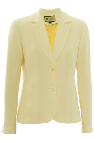Click for larger image of: Lemon Yellow Jacket Style: 44470