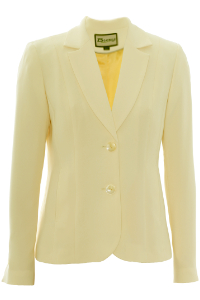 Click to see:Lemon Yellow Jacket Style: 44470