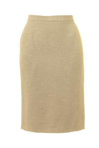Click to see:Beige Pencil Skirt Style: 44414