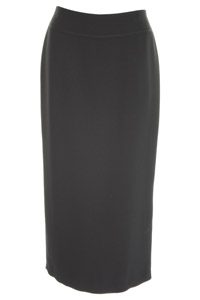 Click to see:Black Long Skirt Style: 44330