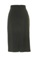 Mouseover to see larger image of: Black Sparkle Skirt Style: 44414