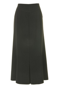 Click to see:Black Sparkle Long Skirt Style: 44420