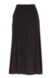 Mouseover to see larger image of: Black Sparkle Long Skirt Style: 44420