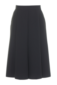 Click to see:Black Panelled Skirt Style: 44494