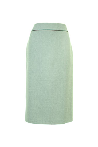 Click for larger image of: Grey Skirt Style: 44403