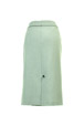 Mouseover to see larger image of: Grey Skirt Style: 44403
