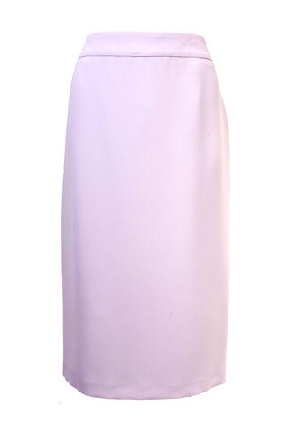 Click for larger image of: Light Pink Pencil Skirt Style: 44408