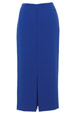 Mouseover to see larger image of: Royal Blue Long Skirt Style: 44330