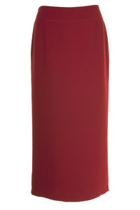 Click to see:Red Long Skirt Style: 44330