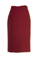 Mouseover to see larger image of: Red Pencil Skirt Style: 44350