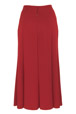 Mouseover to see larger image of: Red Sparkle Long Skirt Style: 44420