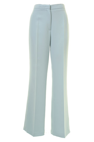 Click for larger image of: Aqua Blue Trousers Style: 44342 & 44340