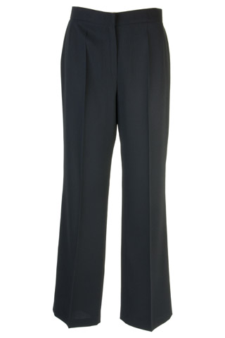 Click for larger image of: Black Dots Trousers 31