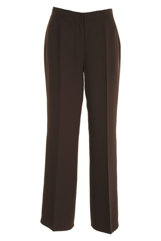 Click for larger image of: Brown Trousers Style: 44342 & 44340