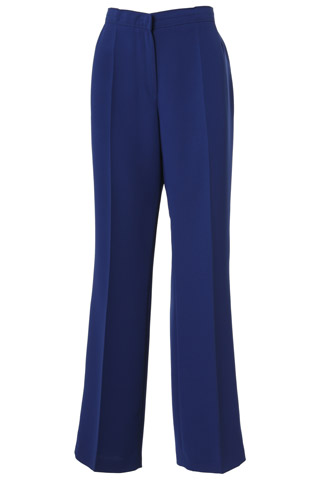 Click for larger image of: Dark Blue Trousers Style: 44342 & 44340