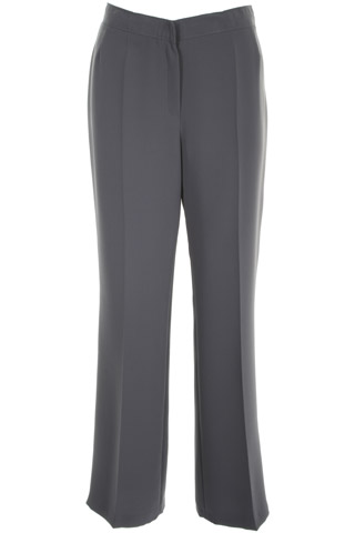 Click for larger image of: Dark Grey Trousers Style: 44342 & 44340