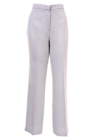 Click for larger image of: Grey Trousers Style: 44412 & 44432