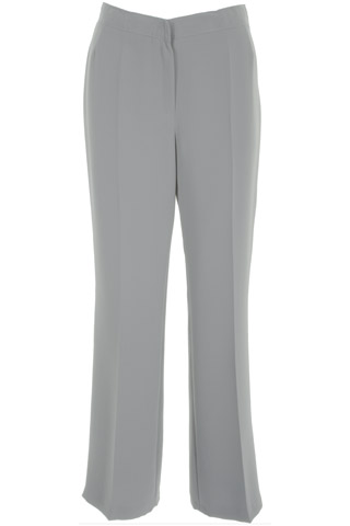 Click for larger image of: Silver Grey Trousers Style: 44342 & 44340