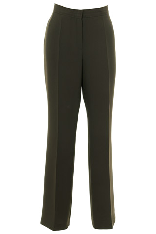 Click for larger image of: Olive Green Trousers Style: 44340