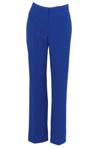 Click for larger image of: Royal Blue Trousers Style: 44340