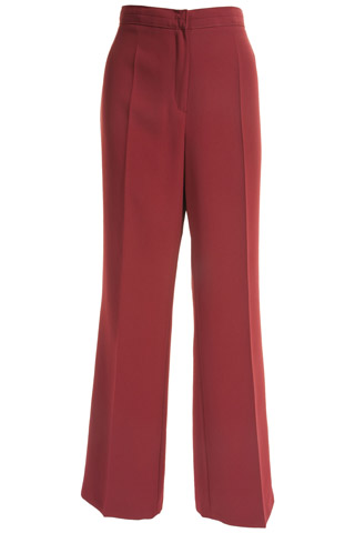 Click for larger image of: Red Trousers Style: 44342 & 44340