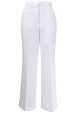 Mouseover to see larger image of: White Trousers Style: 44342 & 44340